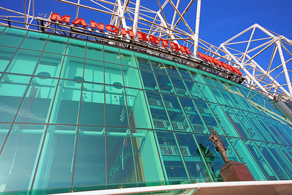 OLD TRAFFORD MSP0003423
