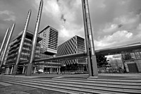 MEDIA CITY SALFORD QUAYS MONO MSP0002610
