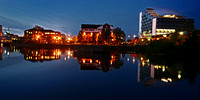 SALFORD QUAYS NIGHTS MSP0000581