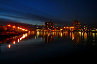 SALFORD QUAYS NIGHTS MSP0000576
