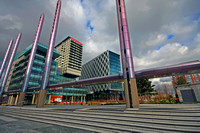 MEDIA CITY SALFORD QUAYS MSP0002609
